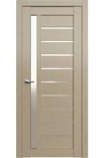Дверь FONSECA 13, Кипарис светлый, Сатин
