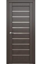 Дверь FONSECA 3, Каньон браун, Сатин