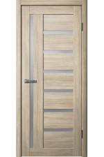 Дверь 217 Ясень лате, Сатин