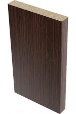 Наличник плоский Венге 9,5*70*2150 мм.